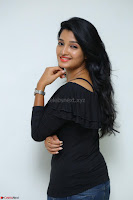 Deepthi Shetty looks super cute in off shoulder top and jeans ~  Exclusive 48.JPG