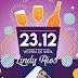 Na véspera de Natal, terá show de Lindy Rios, na Açaídeira, em Mairi-BA