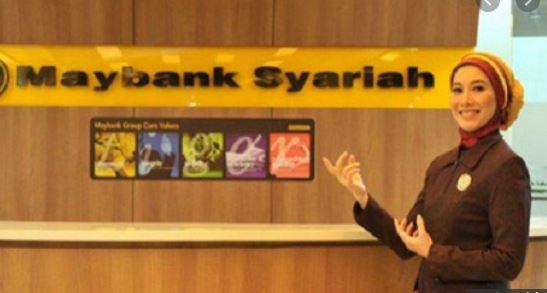 Alamat Lengkap dan Nomor Telepon Kantor Bank MAYBANK SYARIAH di Seluruh Indonesia