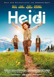 Heidi (2015) Online