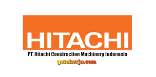 Lowongan Kerja PT Hitachi Construction Machinery Indonesia