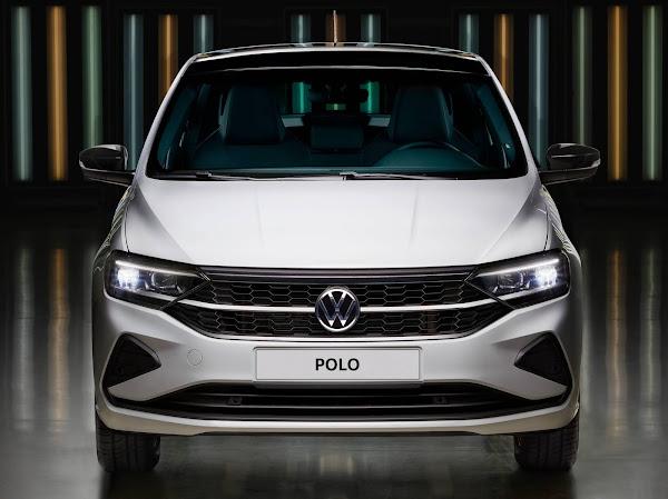 Volkswagen Polo Sport chega ao mercado russo em 2021