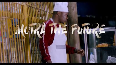 Download Video   Motra The Future - Cassava