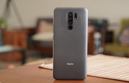Redmi 9 Prime review