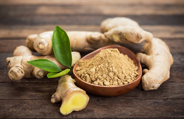 Health Benefits of Ginger - 4 Big Reasons to Take Ginger every day