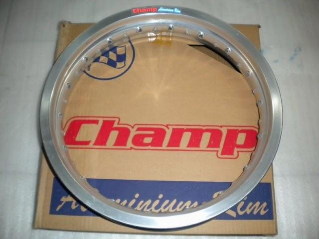 Velg Champ