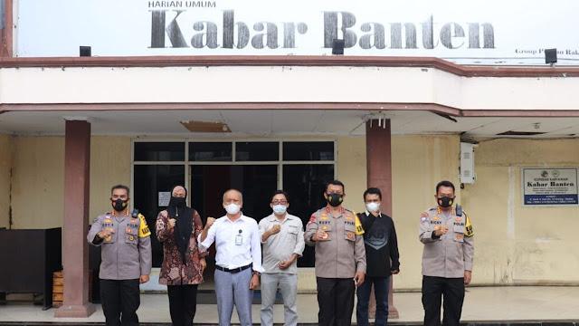 Lowongan Kerja PT Fajar Pikiran Rakyat (Kabar Banten) Serang