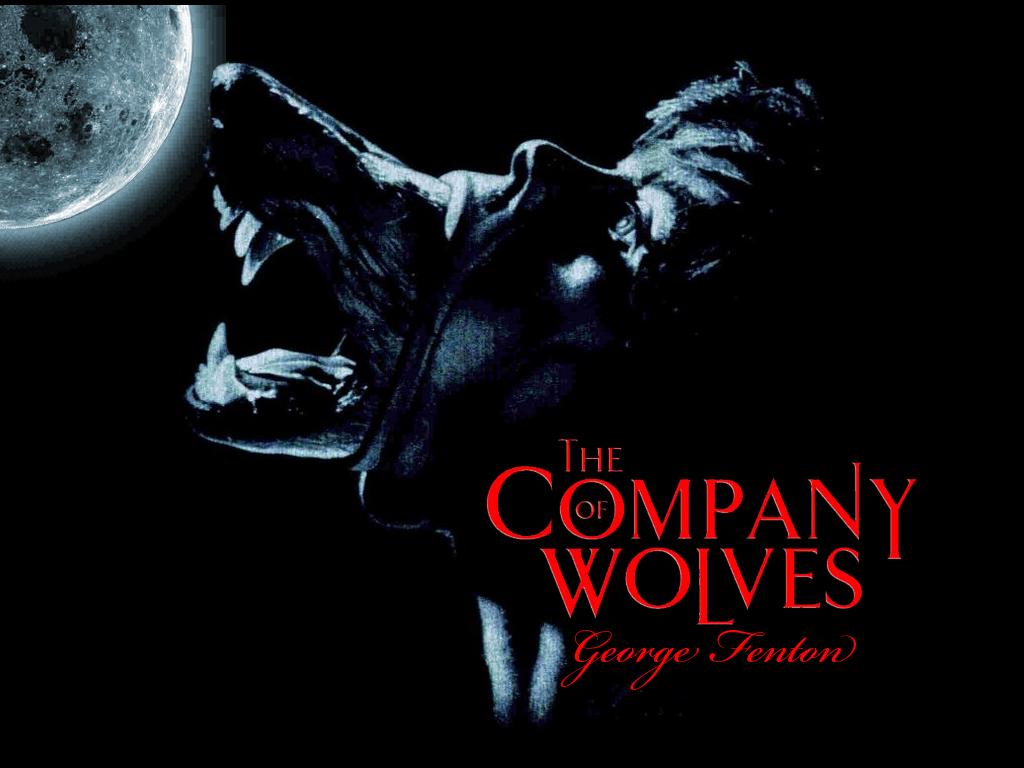 輔大電影社 Fju Movie Club: 「影」人入勝 -《狼之一族》The Company of Wolves