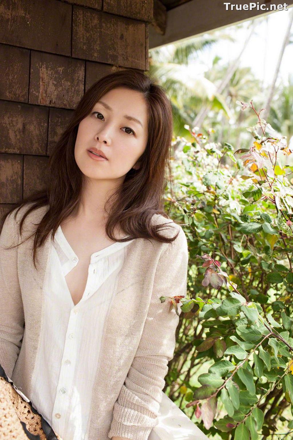 Image Wanibooks No.138 – Japanese Actress and Model – Yuko Fueki - TruePic.net - Picture-8