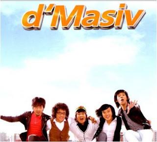 Lagu DMasiv Album Perjalanan Mp3 Full Rar Terlengkap 2010