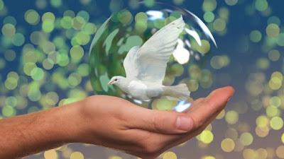Hechizos para la paz en el hogar