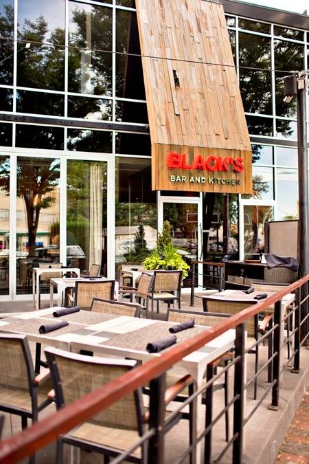 Black S Bar Kitchen Bethesda Md
