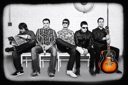 Band Oasis