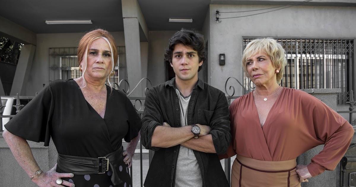 Conheça a trama de 'Eu, a Vó e a Boi', nova série original do Globoplay