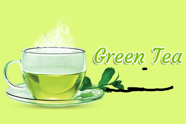Green Tea is best for health