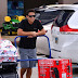 Storm Dorian: Wary Florida occupants hit gas siphons, sustenance stores