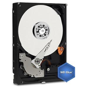 WD 1TB  Desktop Internal Hard Drive