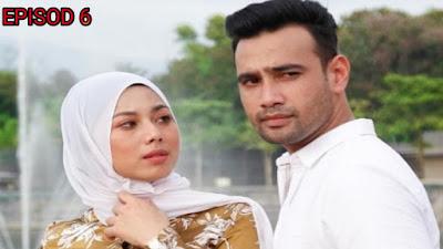 Tonton Drama Maaf Tak Indah Episod 6