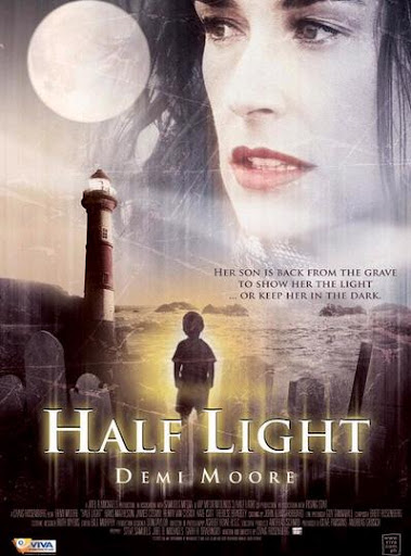 Demi Moore in the movie Half Light