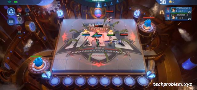 Script Map Mpl Magic Chess Mobile Legends Patch Terbaru