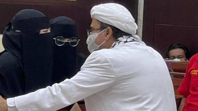 HRS Diusulkan Jadi Dubes RI untuk Taliban, Guru Besar UI: Cocok Bahasanya