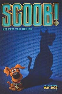 Análise Crítica – Scooby! O Filme