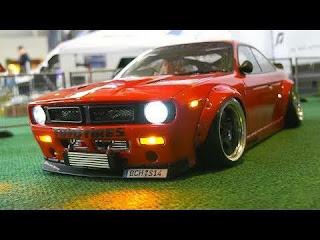 تحميل لعبة الانجراف على السيارات RCD - Drift on cars v1.7.5 مهكره للاندرويد والأيفون