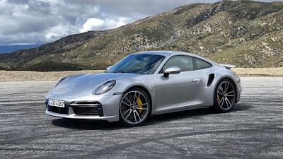 Carshighlight.com - 2021 Porsche 911 Review