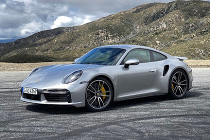 2021 Porsche 911 Review, Specs, Price