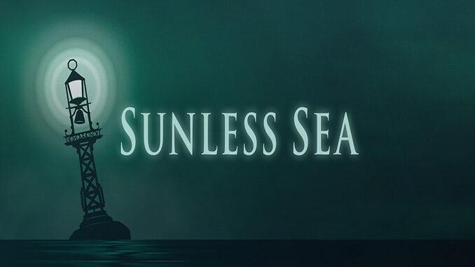 Sunless Sea + Zubmariner