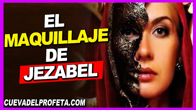 El maquillaje de Jezabel - William Marrion Branham en Español