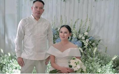 Vicky Prasetyo dan Kalina Ocktaranny Mendadak Batal Nikah