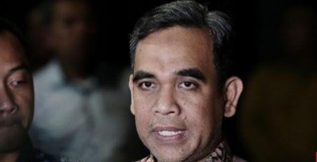 Sowan PBNU, Ketua Fraksi Gerindra, Muzani Minta Doa Jelang Pemilihan Ketua MPR