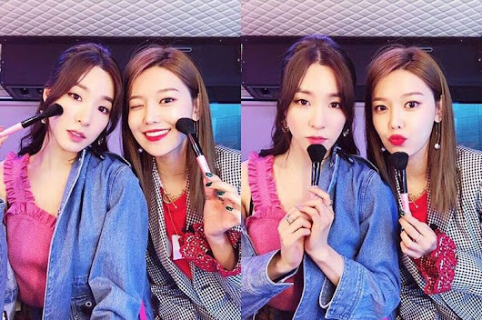See the lovely updates from SNSD SooYoung and Tiffany from 'Style Follow'