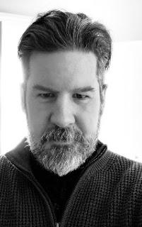 Todd Davis - Author