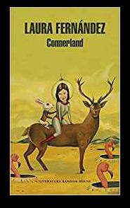 cubierta-libro-connerland-de-laura-fernandez