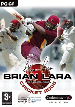 Download Brian Lara Cricket 2005 Full Version PC Setup File