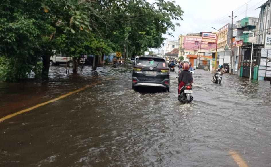 banjir banjarmasin