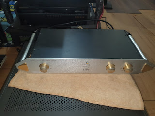Alchemist Axiom APD-26 integrated amp (Sold) 20210127_145037