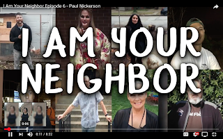 Stacy Snyder - I Am Your Neighbor - Paul Nickerson