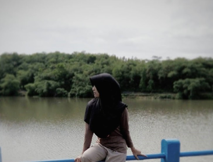 Wisata Air Situ Leutik Destinasi Primadona Kota Banjar, Ayo Piknik!