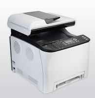 Ricoh SP C250SF Driver Download