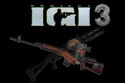 Project IGI 3  Free Download
