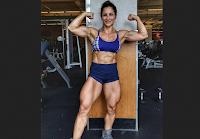 The Ultimate Guide in Muscle Building For Women - Women Can Build Lean Attractive Muscle Too! (Part 1)