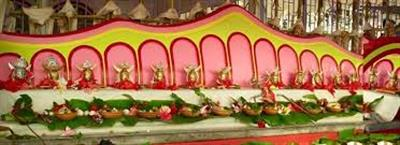 Fairs and Festivals of Tripura