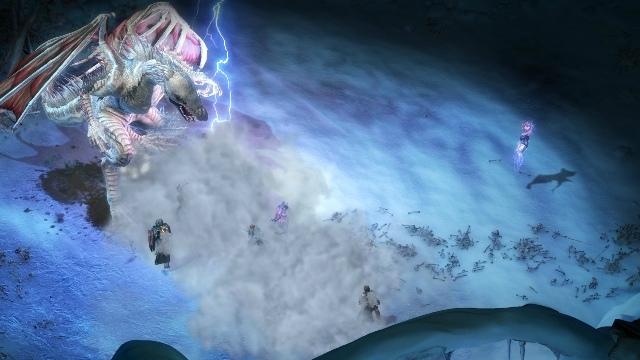Download Pillars of Eternity PC Gameplay