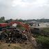 Jembatan Alternatif Penghubung 2 Kabupaten Di Jawa Timur Dihancurkan Pemerintah