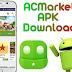AC Market v4.0.6 Apk [Ad Free] Descarga Todos Los Juegos y Aplicaciones de Play Store GRATIS