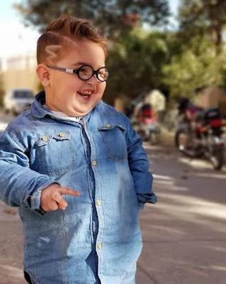 आप इस बच्चे को तो जरुर जानते होगे 'पीछे तो देखो' बोल कर ये बच्चा ख़ुद आगे निकल गया