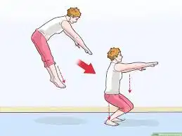 jump by bodytrick